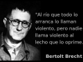Bertolt Brecht14