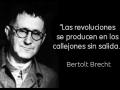 Bertolt Brecht42