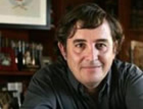 Luis García Montero. Life vest under your seat