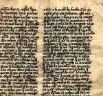 Prosa medieval