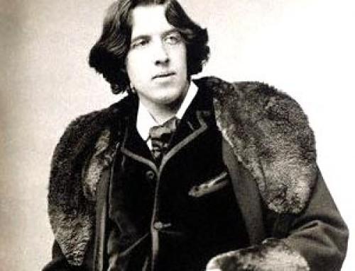 Oscar Wilde. El gigante egoísta.