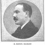 Manuel Machado. Castilla.
