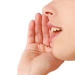 Uso de la lengua: textos orales