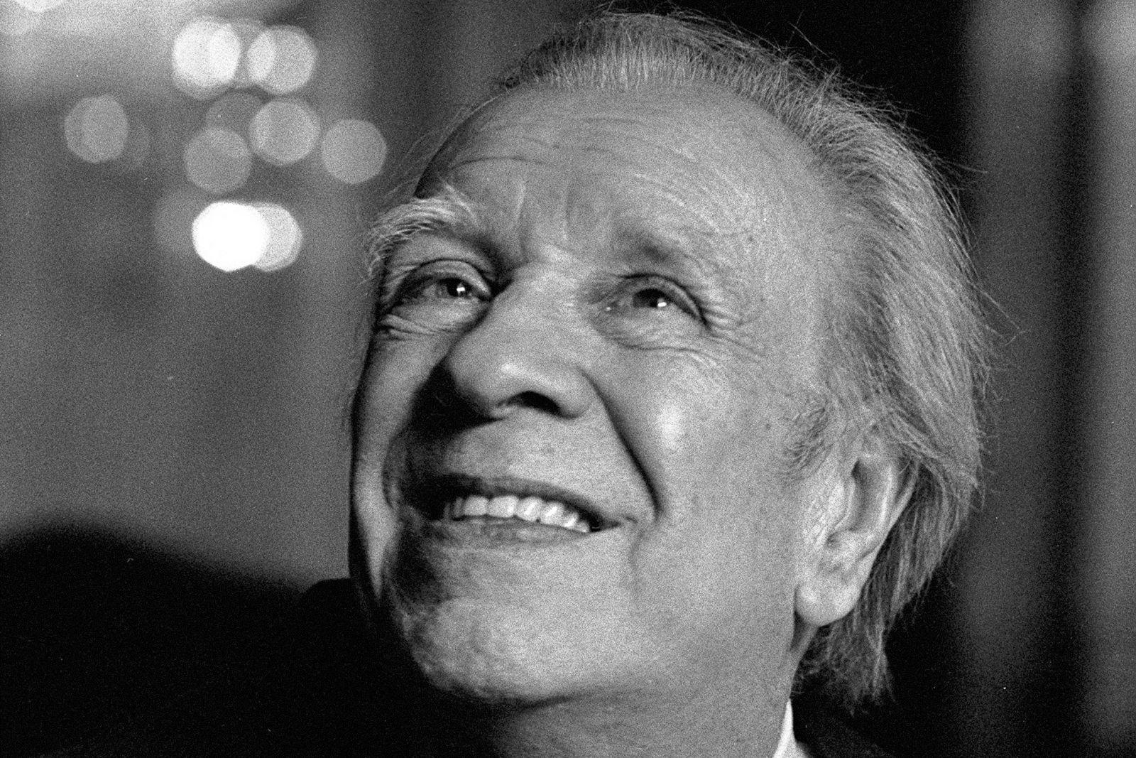 Jorge Luis Borges. Los dos reyes y los dos laberintos. - jorge_luis_borges