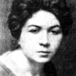 Alfonsina Storni. Voy a dormir