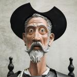 El Quijote. Así nació