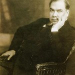 Rubén Darío. Sonatina