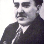 Antonio Machado. Recuerdo infantil