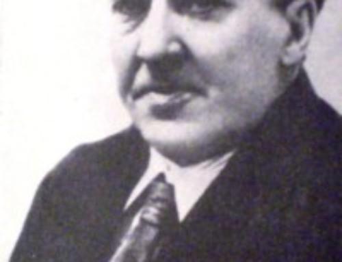 Antonio Machado. A Francisco Giner de los Ríos