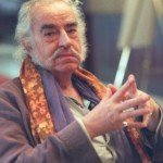 Agustín García Calvo. Que no se despierte