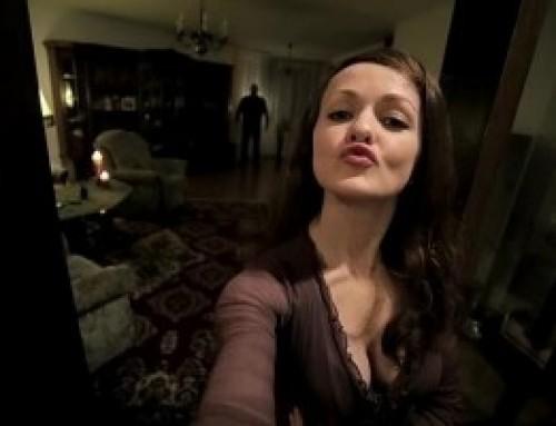 El selfie del infierno