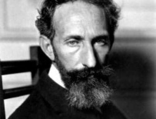 Horacio Quiroga. A la deriva