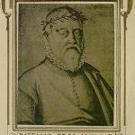 Baltasar de Alcázar. Yo acuerdo revelaros…