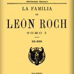 Galdós. La familia de León Roch. Fragmento